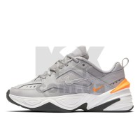 AO3108-004 M2K Tekno Atmosphere Grey