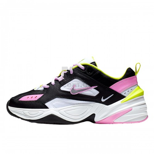 M2K Tekno Black Rose CI5772-001