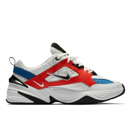 M2K Tekno Black Team Orange AO3108-101