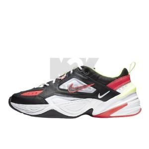 M2K Tekno Black Volt Crimson CI2969-003