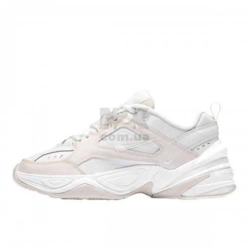 AO3108-006 NIKE M2K Tekno Phantom Summit White