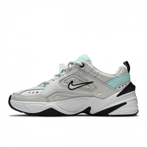 M2K Tekno White Black Blue AO3108-013