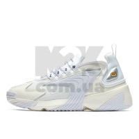 Zoom 2K Sail White Black AO0269-100