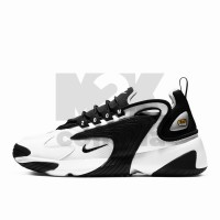 AO0269-101 Zoom 2K White Black