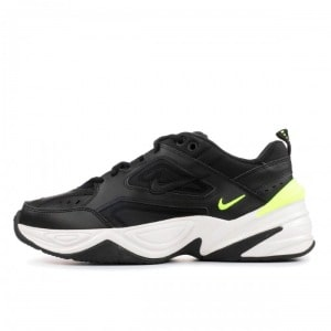 Nike M2K Tekno женские черные