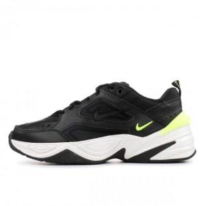 Nike M2K Tekno Trainers In Black