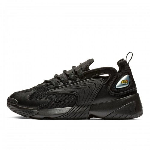 Nike Zoom 2K Trainers In Black