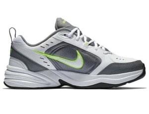 Men's Nike Air Monarch sneakers to buy