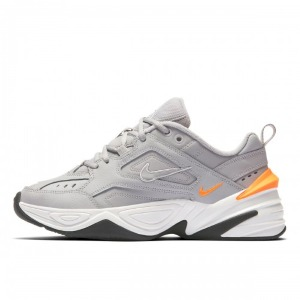 Nike sneakers gray man's