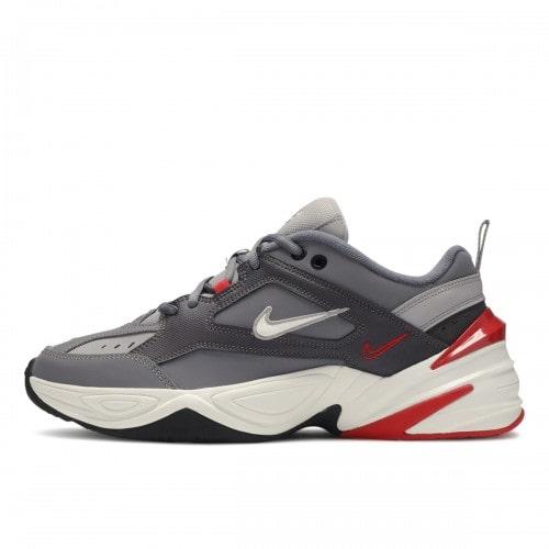Кроссовки Nike серые женские