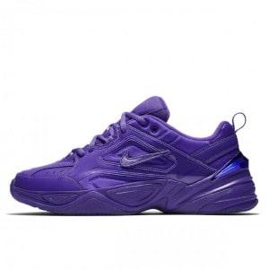 Nike Women's Sneakers Purple