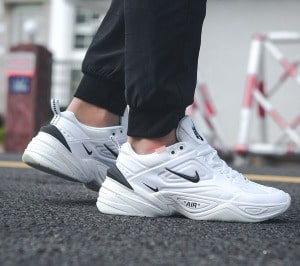 Nike Air Monarch women buy