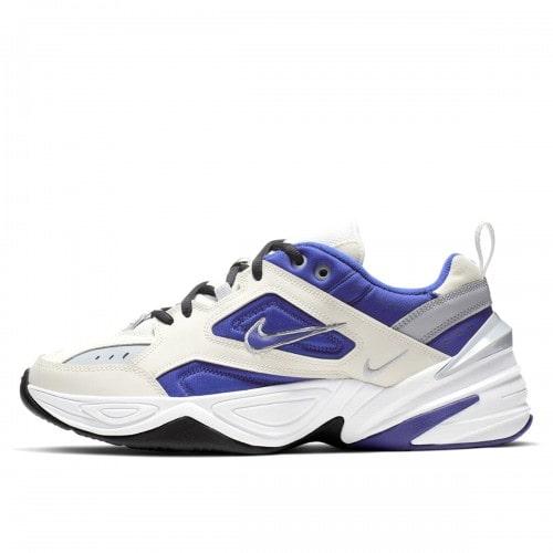 Nike M2K Tekno синие