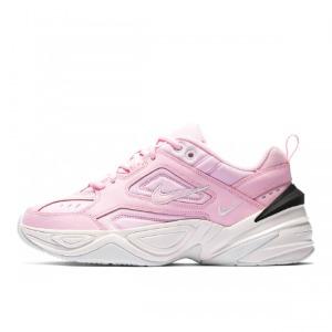 Nike M2K Tekno жіночі рожеві