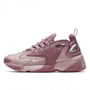 Nike Zoom 2K розовые
