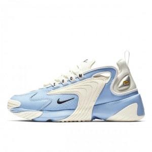 Nike Zoom 2K сині